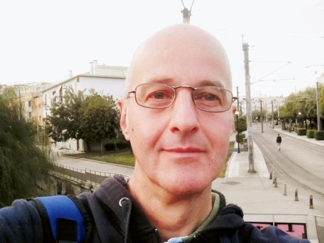 Athanassios Kollyris, Αθανασιος Κολλυρης