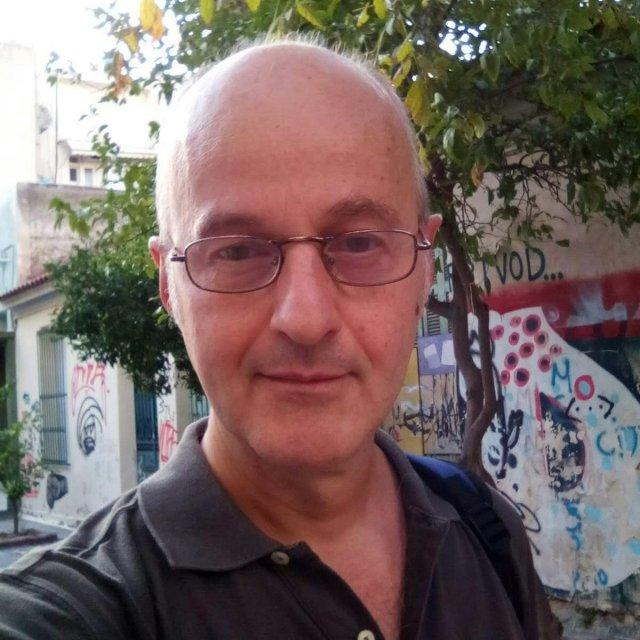 Αθανασιος Κολλυρης, Athanassios Kollyris, Social Media Manager, Content Manager, UX designer
