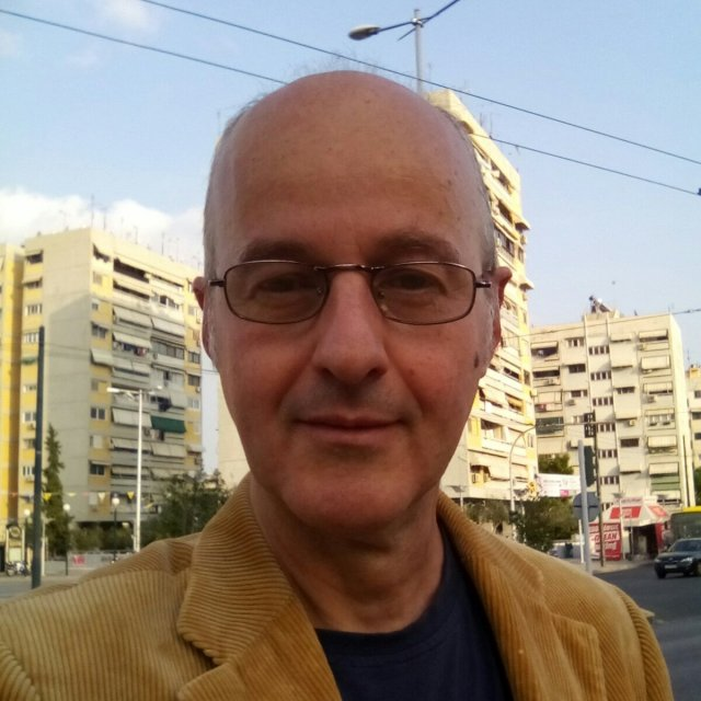 Αθανασιος Κολλυρης, Athanassios Kollyris