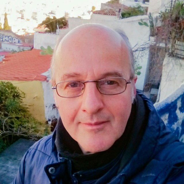 Αθανασιος Κολλυρης, Athanassios Kollyris: Social Media Manager, Content Manager, UX Designer