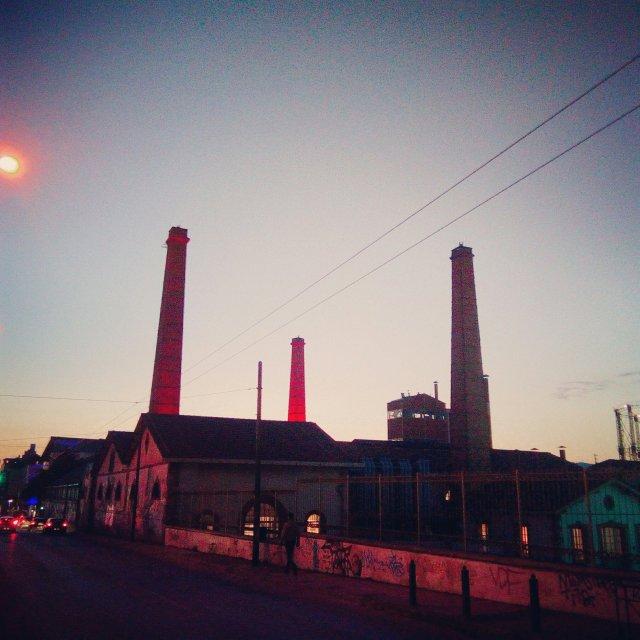 Η Βιομηχανική Επανάσταση - The Industrial Revolution