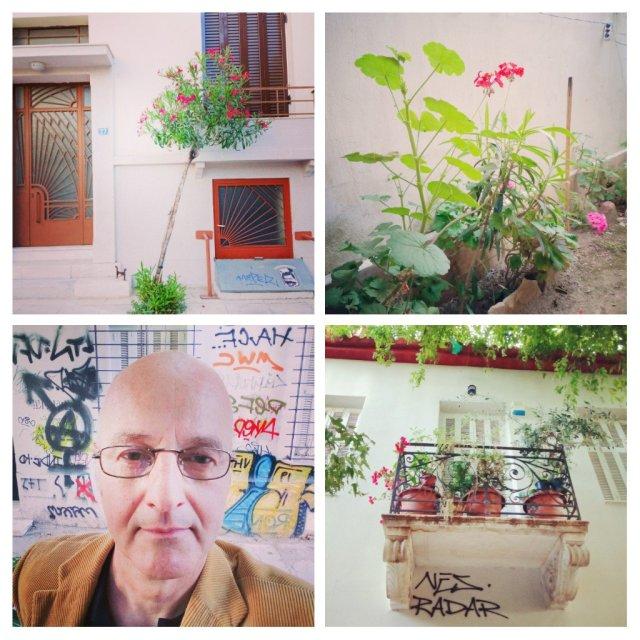 Η Αθήνα τού χθές - The Athens of yesterday