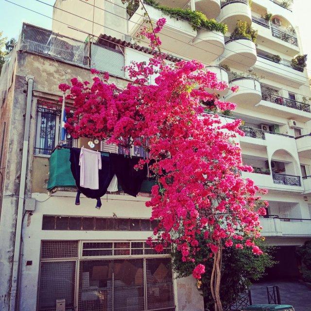 Αστική αντίθεση - Urban contrast