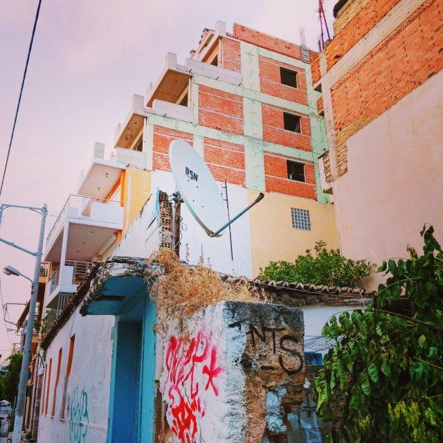 Αστικό μείγμα - Urban mix