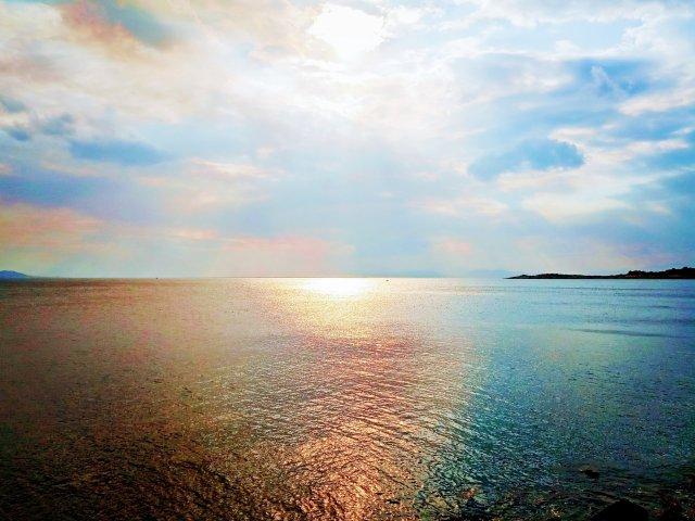 Ο ανοιχτός ορίζοντας - The open horizon