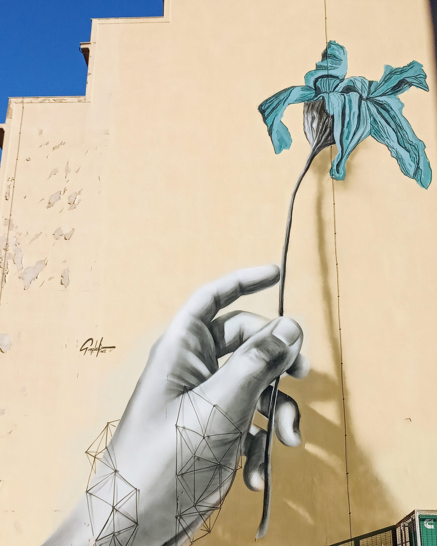 Τέχνη δρόμου στην Αθήνα - Street art in Athens