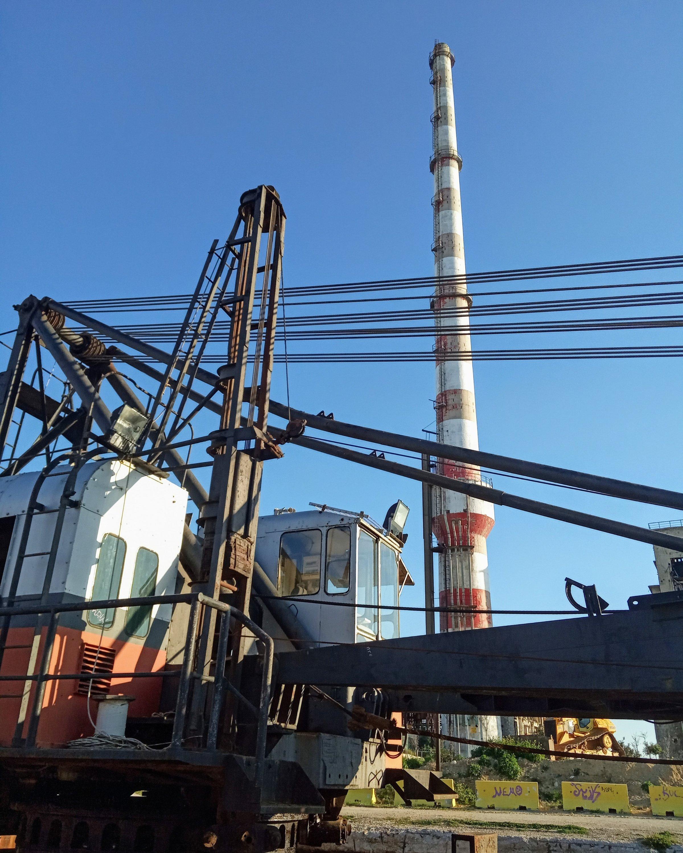 Η Βιομηχανική Επανάσταση στην Δραπετσώνα