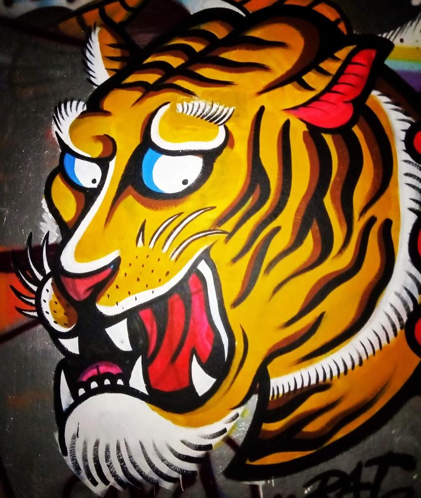 Το λιοντάρι - The lion