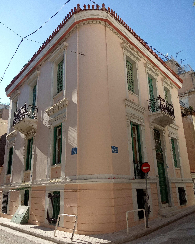 Η παλιά Αθήνα στο Κουκάκι