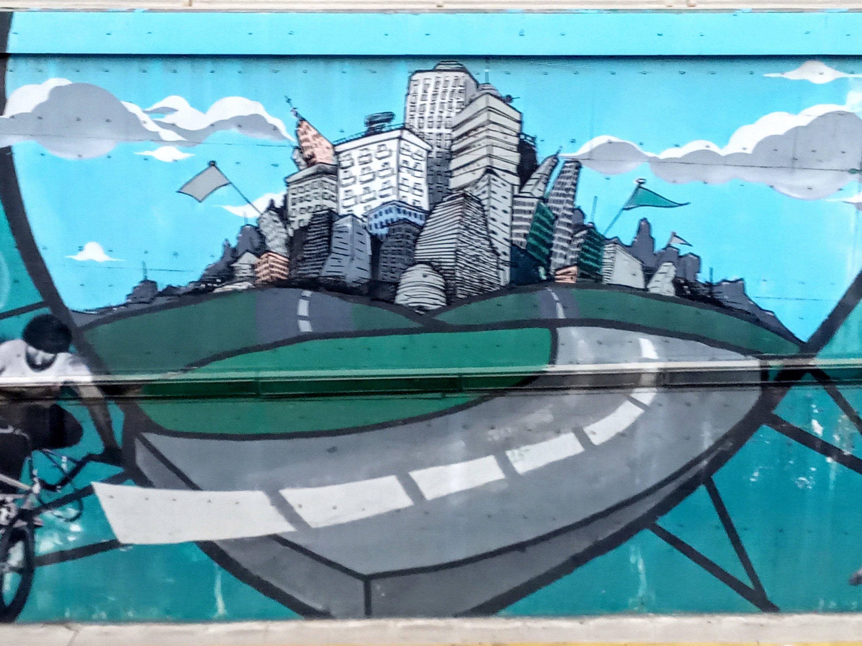 Πατήσια - Άγιος Ελευθέριος